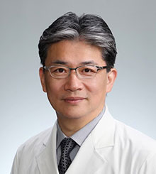 医師 医学博士 院長 野田 弘二郎